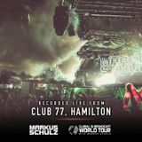 Global DJ Broadcast Oct 03 2019 - World Tour: Hamilton