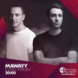 IFM Radio presents MaWayy (radio show) Season1, Ep8 - www.ifmradio.ro