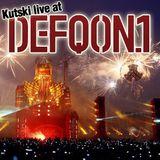 Kutski Live @ Defqon.1 (2011)