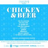 Chicken & Beer x DREAM LIVE