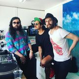Cristiano & Los Gatos @ The Lot Radio 08:16:2016