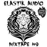 ELaSTiK AuDio MiXTaPe #9 *LioN* - Snoop Lion, Daphni, Joy Orbison,T Williams, Seiji