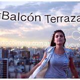 #BalcónTerraza - No quiero que esto termine jamás - S01E04