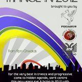 Dj Shanaynai - TranceIN 2012 NYE Set 01-01-2012