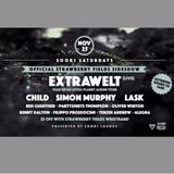 Strawberry Fields After Party ft. Extrawelt. Opening Set 9:30-11pm