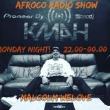 AFROCO RADIO SHOW MONDAYS SEP 3