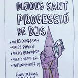 SONGHUNTER DJ (RAÜL HINOJOSA) PROCESSIÓ DE DJS - ULTRA-LOCAL RECORDS 29/03/2018