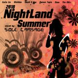 Soul Carsage - NightLand Summer '2010