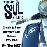 Whitby Soul Club - Launch Party - 18th May