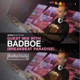 Juno Breaks Mix by BadboE