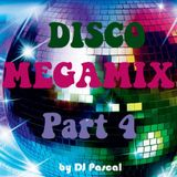 Disco Megamix Part 4