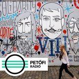 Tolo @ Petőfi DJ - Mix 007 - 2014/10/21