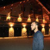 Märzhase playing warm up @ Fayore 21.11.15