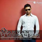 Beyond Euphoric Sensation Presents Aaryan Audidangier