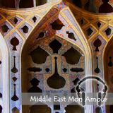 Middle East Mon Amour