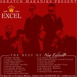 EXCEL - The Best Of New Edition (2005)