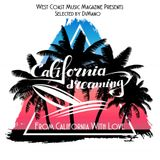 West Coast Music Magazine Presents - California Dreaming By DiMano