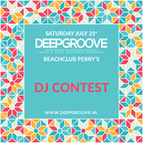 Deepgroove at the Beach Contest 2018