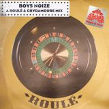 Boys Noize – A Roulé & Crydamoure Mix