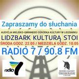 Lidzbark Kulturą Stoi #27