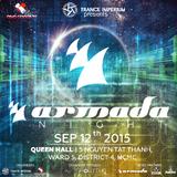 Ben Gold live @ Armada Night (Vietnam)   12.11.2015 [FREE DOWNLOAD]