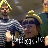 Egg - 10.02.2016 - Foley