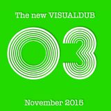 New Visual dub 3 November 2015