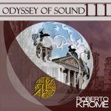Roberto Krome - Odyssey Of Sound 111