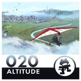 Monstercat 020 - Altitude (Stratosphere Album Mix)