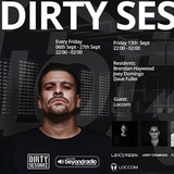 LOCCOM - DIRTY SESSIONZ Podcast - Friday_13th_Sept on BEYONDRADIO