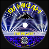 "The Pitcher - presented by the ""MICAHZONE"" Project"