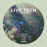 LIVETECH74 by Tj Tiesjungle