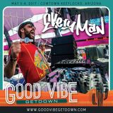 Journey to the Good Vibe Getdown 2018