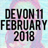 Devon 11 - February 2018