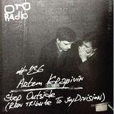#236. Artem Krapivin - _ Step Outside (Raw Tribute To Joy Division) _