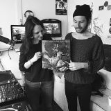 Brooklyn English with Charlotte & guest MSB @ The Lot Radio 04:15:2018
