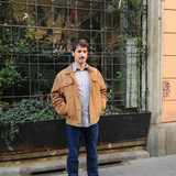 Kosmikós w/ Joseph Tagliabue 5-3-19