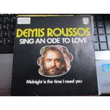 Demis Roussos - Midnite is the time I need You (Fitzola Version)
