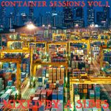 Container Sessions Vol.1 Mixed By A Sides
