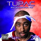 Tupac - Greatest Remixes Of All Time disc 1