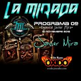 LA MIRADA 09 Javier Mira