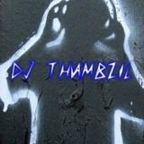 Old Skool Garage 4x4 mixed live by Dj Thumbzil