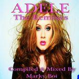 Marky Boi - Adele The Remixes