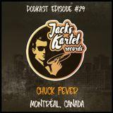 Jack's Kartel episode 029 by Chuck Fever