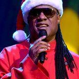 Stevie Wonder xmas edition!!!!!