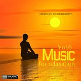 Music for relaxation, Vol.6 (2016)