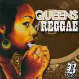 Queens Of Reggae Mixtape
