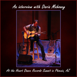 An Interview with Darin Mahoney at the Heart Dance Records Summit in Phoenix, AZ