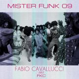 Mister Funk 09 mixed by FKC