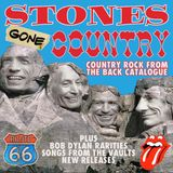 Route 66 - Show 19 - Stones Gone Country